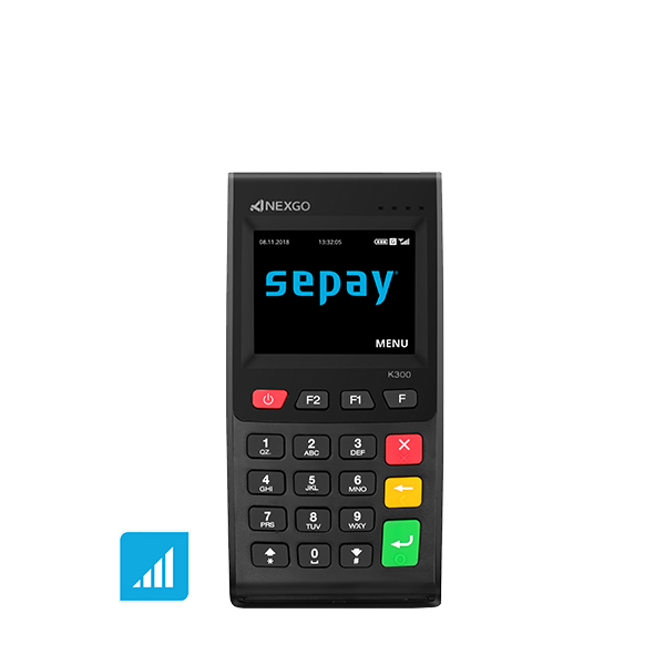 SEPAY Mini Leasen (MPOS)
